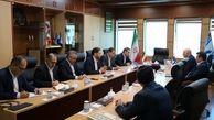 تاکید مدیران عامل بانک ملت و مخابرات ایران بر تقویت همکاری ها