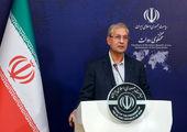 ایران نمیتواند درگیری در مرزهای خود را تحمل کند
