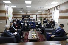 بررسی طرح اقدام ملی مسکن شهر آشتیان