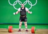 نامه کمیته ملی المپیک به فدراسیون بین المللی وزنه برداری ارسال شد