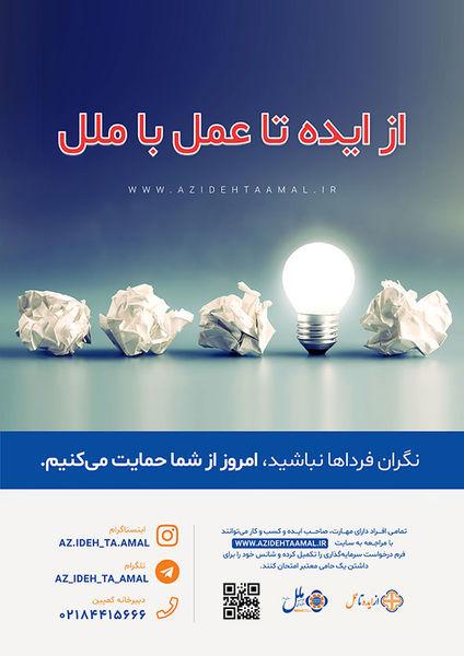 4873 ایده در پویش ایده تا عمل با ملل