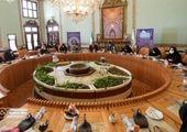 """رونمایی از مجموعه کتاب های """"پل"""" در حوزه بین الملل شهرداری اصفهان"""