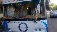 استقرار اتوبوس دیابت در سرای محلات منطقه سه