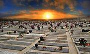 ضرورت مکان یابی، تملک و احداث آرامستانهای جدید در شهر تهران