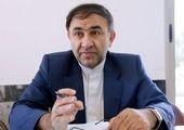 قدردانی رئیس کمیته انضباطی از هواداران تراکتور