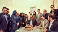 واکنش وزیر احمدینژاد به جشن تولد جهانگیری در کاخ سعدآباد +عکس