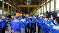 اجرای 5 طرح توسعه ای و افزایش صادرات در اولویت برنامه ها باشد
