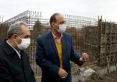 ۱۱۰ نهال به یاد اهداگران عضو استان با حمایت شهرداری قم غرس شدند