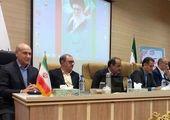 روح اله خدارحمی: حمایت حد اکثری از رونق تولید، وظیفه اصلی بانک کشاورزی است