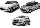 کاهش لاک پشتی قیمت خودرو در بازار
