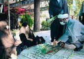 تحقق شعار استقلال، آزادی و عظمت نظام اسلامی ثمره خون پاک شهداست