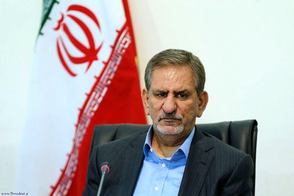آمریکا نمیتواند اقتصاد ایران را حبس کند