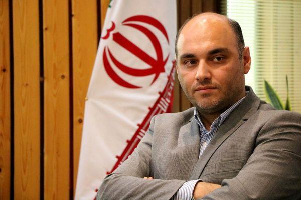 دبیر انجمن سرمایه گذاران و کارآفرینان منطقه آزاد انزلی