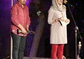 شوخی جالب رضا عطاران با جشنواره فیلم فجر+ عکس