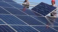 آغاز عملیات احداث اولین نیروگاه ۲۰کیلوواتی خورشیدی در منطقه ۲