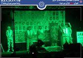تبیین مکتب شهید سلیمانی و تدوین سند راهبردی برنامه های فرهنگی در منطقه۱۳