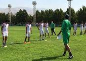 دربی جام حذفی روز چهارشنبه برگزار میشود