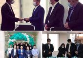 بهرهبرداری و بازدید از چندین پروژه جهادکشاورزی با حضور استاندار استان مرکزی