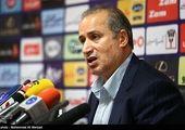 توضیحات روابط عمومی فدراسیون فوتبال درباره باخت تیم ملی