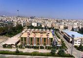بازدید معاون خدمات شهری و محیط زیست منطقه 7 از ساختمان آموزشی بازیافت