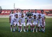 جریمه فدراسیون فوتبال بحرین به دلیل بی احترامی به سرود ملی ایران