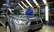شناورسازی ساعت کار در ایران خودرو