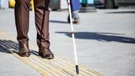 تلاشهای مستمر شهرداری قم برای مناسبسازی معابر شهری برای معلولان و روشندلان