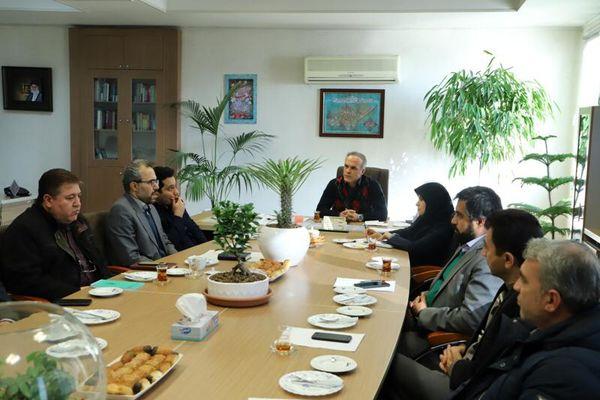 بررسی مشکلات زیرساختی و زیست محیطی شبکه فاضلاب منطقه سه