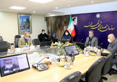 بازدید رئیس شورای اسلامی استان تهران از محله دوستدار کودک منطقه 7