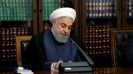 مصوبه سهفوریتی مجلس برای مقابله با آمریکا ابلاغ شد