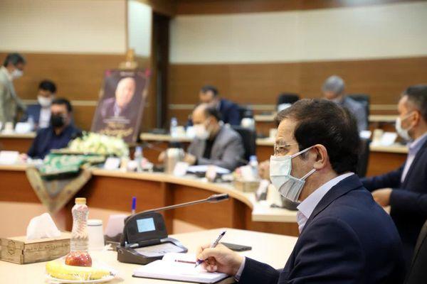تأکید شهردار قم برافزایش دیدارهای مردمی مدیران شهری با شهروندان