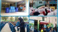 آموزش بازیافت به 10 هزار دانش آموز منطقه 15