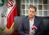 پیام تبریک مدیرعامل شرکت نفت مناطق مرکزی ایران بمناسبت هفته بسیج