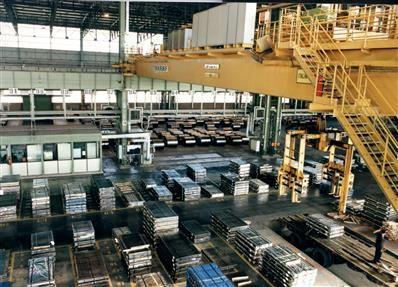 کسب بهترین عملکرد کیفی محصولات «شرکت فولاد مبارکه» از تاریخ راه اندازی