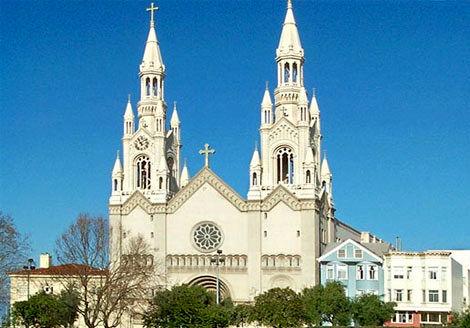 انتقال ساختمان کلیسای ایرانی به منطقهای دیگر!+عکس