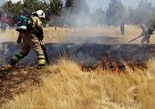 50 آتش سوزی با مشارکت شرکت نفت و گاز آغاجاری مهار شد