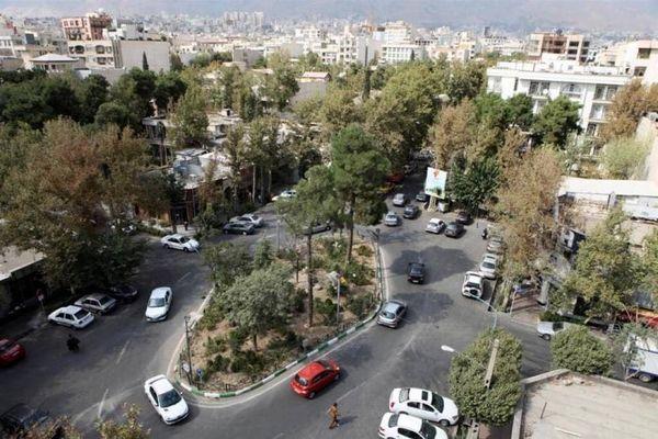 تهیه سند توسعه محلات در منطقه 3 تهران
