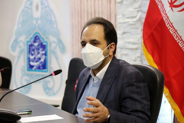 تصویب 55 مصوبه در شورای سلامت فصلی مجازی نواحی ششگانه منطقه 12