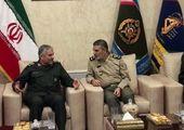 کانال آمدنیوز به دست سپاه افتاد +عکس