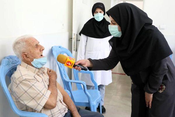 تزریق بیش از ۷ هزار دوز واکسن در منطقه ۱۳