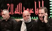 گفتگوی تلفنی معاون اول رییس جمهور با نخست وزیر عراق