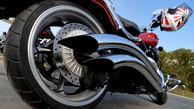 موضوع موتورسواری زنان بررسی می شود