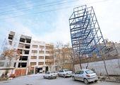 خانهای با اجاره ماهانه ۸۰ میلیون در تهران! +عکس