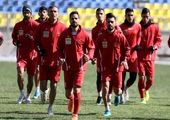 نوراللهی به دیدار مقابل استقلال میرسد