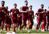 بازیکنان غایب دیدار تیمهای تراکتور - پرسپولیس