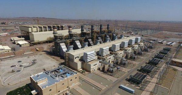 نخستین واحد بخار نیروگاه ارومیه افتتاح میشود