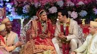 جشن عروسی فرزند ثروتمندترین مرد آسیا+ عکس