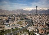 حال و روز مسکن ۹۶ ایران