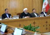 موافقت دولت با اصلاحات تقسیماتی در 12 استان