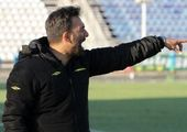 بازگشت عمرانزاده به تمرینات استقلال